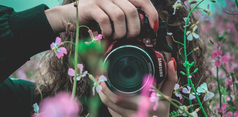 Council launches 'Faces, Places and Spaces' Photography Competition