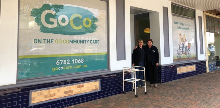 GoCo welcomes growth in services